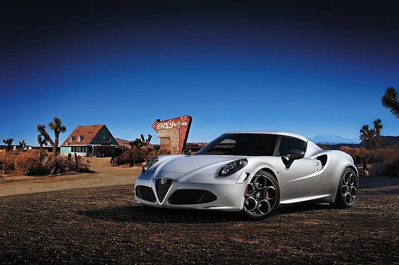 Alfa Romeo Wanted And The Art Of Buying And Selling
