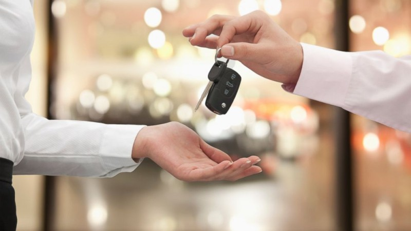 Buying a new or used car.  What finance is available?