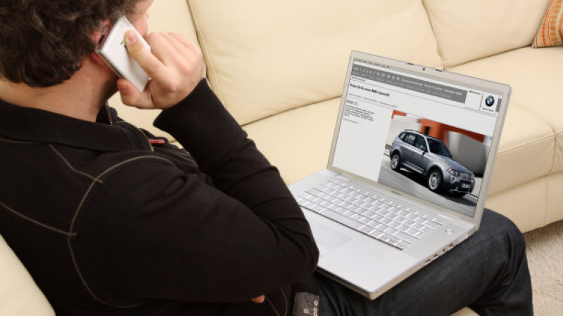 Be Smart and Sell Your Vehicle Online