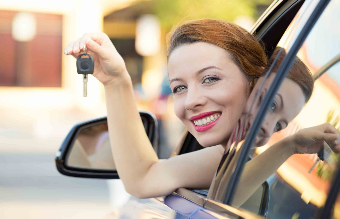 What Is Auto Equity Loan?