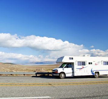 Typical RV Insurance Quotes