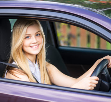 Pay-as-you-drive insurance