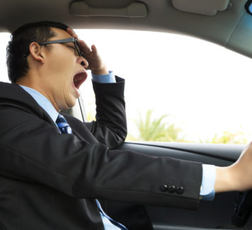 Tips for Driving Long Distances Safely