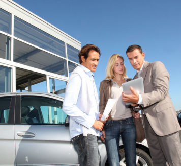 Know The Types Of Car Insurance