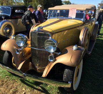 American Classic Car Insurance
